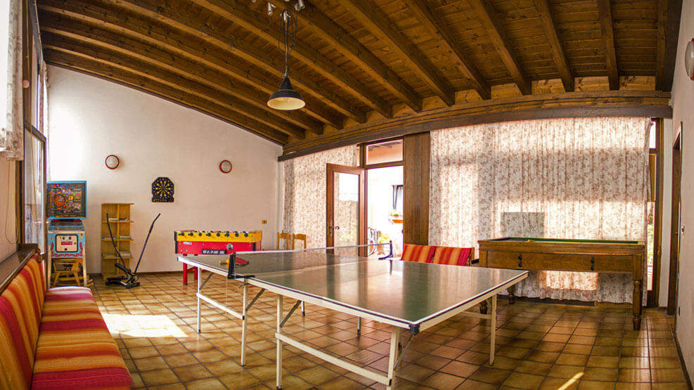 Residence Concaverde Servizi