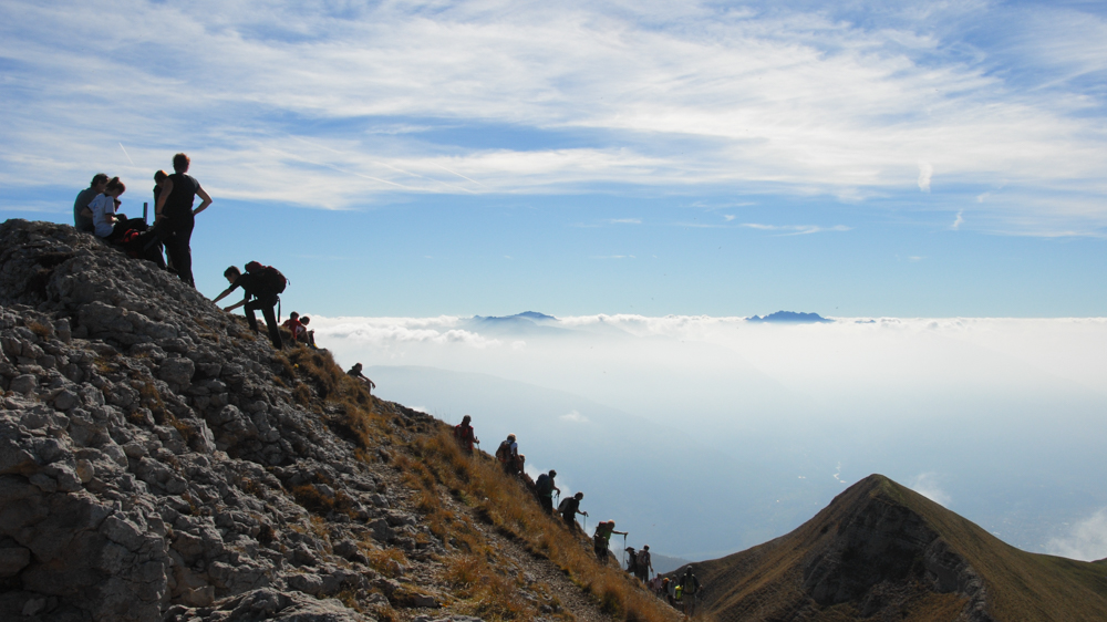 Sport outdoor Trentino
